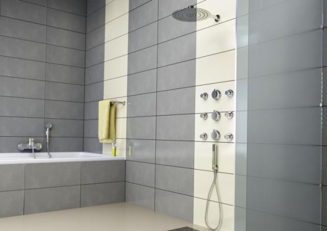 Комплексные решения для ванной