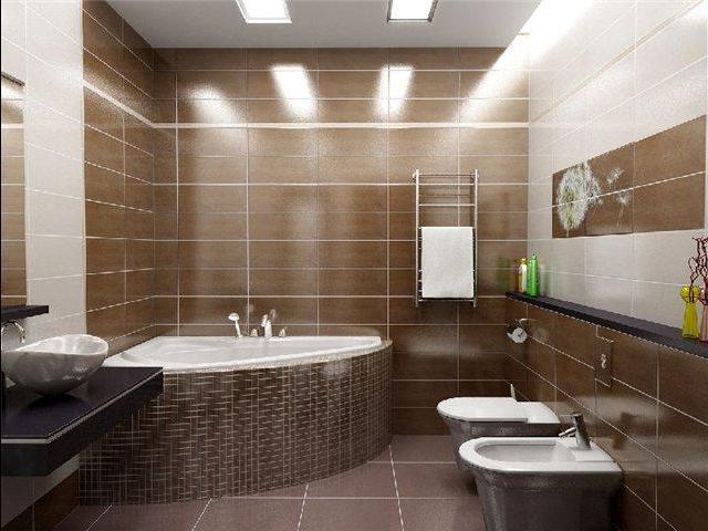 Специфика гидроизоляции ванной