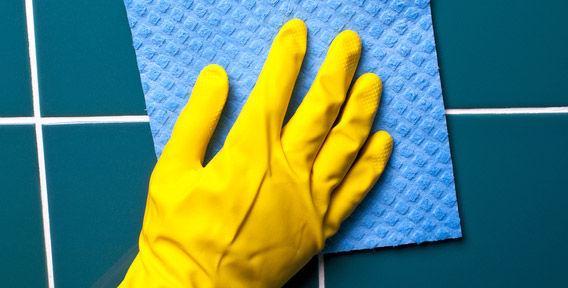 чистка швов кафельной плитки