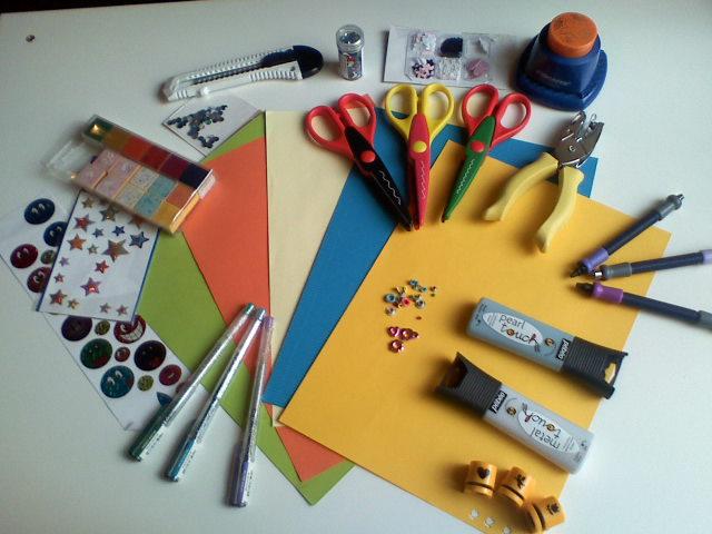 Инструменты и материалы для затирки швов
