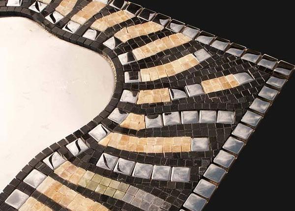 каменная мозайка