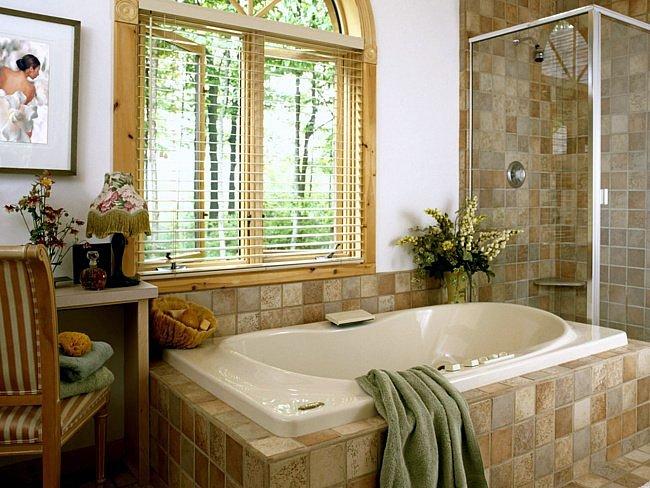 Нюансы при выборе дизайна ванной комнаты