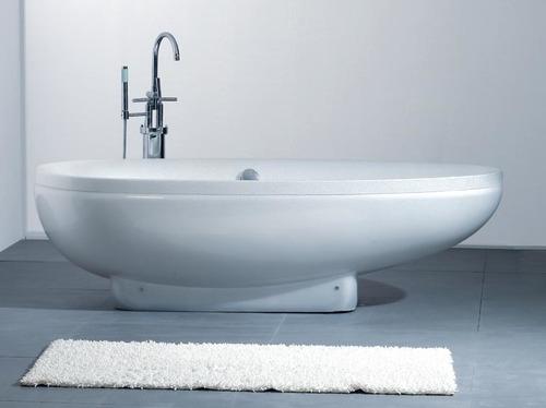 холодная сидячая ванна