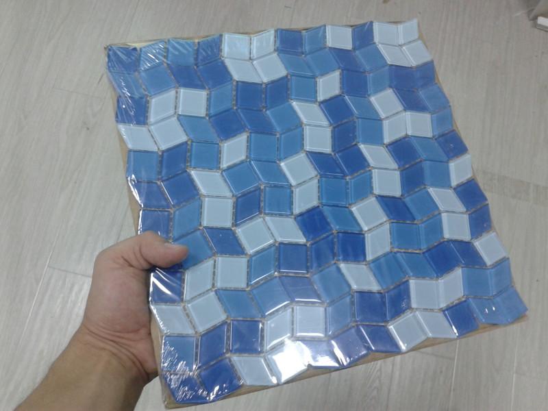 смальтовая мозайка