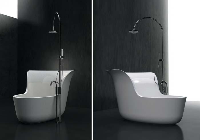 сидячие ванны с гидромассажем