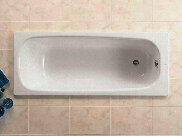 заземление чугунной ванны